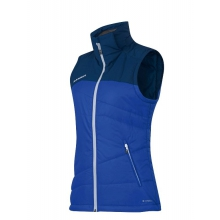 - Belalp Vest W - Medium - Maliblue/Space