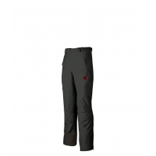 - Alto Pants Mens - 38 - Regular - Black by Mammut