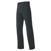Runbold Pants - Men's - Black In Size: 40 by Mammut