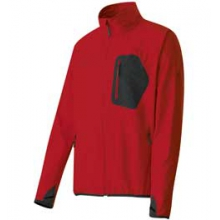 Ultimate Light Jacket - Men's - Inferno In Size: XXL by Mammut