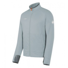 Go Far Jacket - Men's - Shale In Size: XXL by Mammut