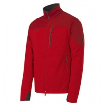 Ultimate Jacket - Men's - Inferno-Graphite In Size: Extra Large