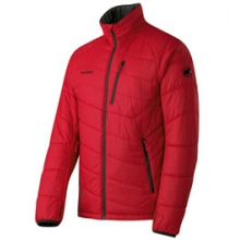 Rime Jacket - Men's - Inferno In Size: XXL by Mammut