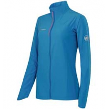 MTR 141 Air Jacket - Women's - Imperial In Size by Mammut
