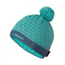 Pommel Beanie - Unisex - Fiji/Chill in Fairbanks, AK