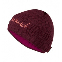 Guapa Beanie - Women's - Wineglass/Flamingo