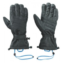 Comfort Pro Gloves - Mens - Black In Size: 6 by Mammut
