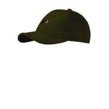 - Baseball Cap Mammut - LG/XL - Black Fire by Mammut
