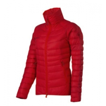 Miva II Jacket - Women's - Inferno In Size: Medium