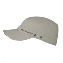 Che Cap - Dark Beige In Size: S-M by Mammut