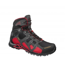 - Comfort High GTX Mens - 10.5 - Black/Inferno