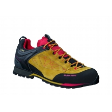 - Ridge Low GTX Mens - 12 - Mayan