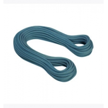 9.8 Eternity Dry Rope - Ocean-Emerald In Size: 60M by Mammut