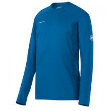 MTR 141 Longsleeve - Men's - Dark by Mammut