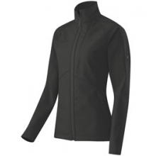 Peluda Jacket - Women's - Black In Size: XXL by Mammut