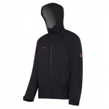 Mellow Jacket - Men's - Black In Size: XXL by Mammut