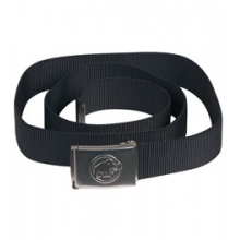 Logo Belt - Men's - Black