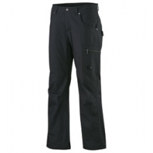 El Cap Pants - Men's - Graphite In Size: 38