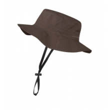 Machu DRYtech Hat - Unisex - Dark Oak In Size: S-M
