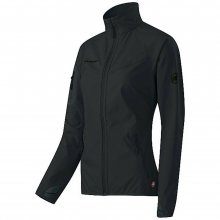 - Ultimate Light Jacket Womens - X-Small - Black
