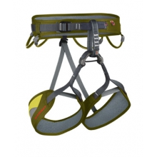 - Ophir Climbing Harness - Medium - Aloe-Flash