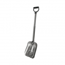Alugator Guide Shovel