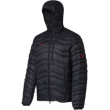 Broad Peak IS Hooded Jacket - Men's