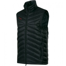 Trovat IS Vest - Men's - Black In Size: XXL by Mammut