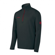 Snow Zip L/S Mens Mid Layer by Mammut