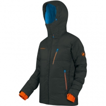 Eigerjoch Jacket - Men's: Black, Medium