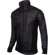 Foraker Hybrid Insulated Jacket - Men's: Black, Medium