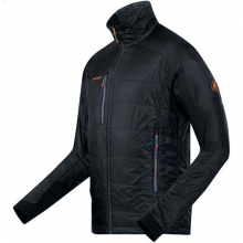 Eigerjoch Pro IS Jacket - Men's: Black, Medium by Mammut