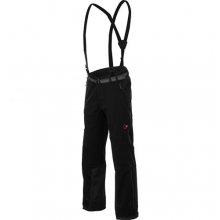Base Jump Touring Pants - Men's: Black, 30 by Mammut