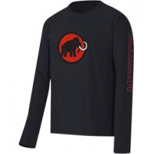 Snow Longsleeve - Men's by Mammut