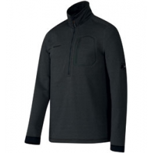 Runbold ML Half Zip Pull - Men's by Mammut