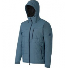 Alvier IS Hooded Jacket - Men's