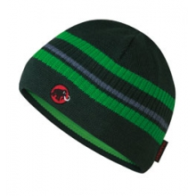 WS Beanie - Forest/Basil by Mammut