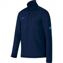 - Runbold ML HZ Pull M - medium - Marine by Mammut