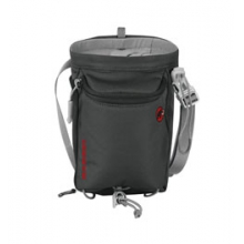 Multipitch Chalk Bag - Black-Inferno