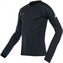 Men's Go Dry Zip Longsleeve