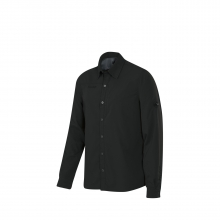 - Tempest LS Shirt M - medium - Graphite by Mammut