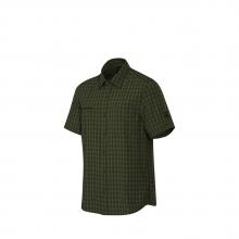 - Lenni SS Shirt M - small - Graphite Seaweed