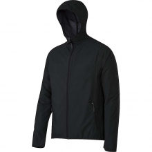 Men's Ultimate Light Soft Shell Hooded Jacket