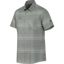 Men's Trovat Tour Shirt by Mammut