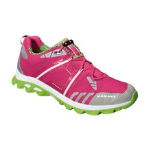 Mammt Women's MTR 201 Trail Running Shoe - Spring '13