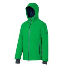 Bormio HS Hooded Mens Insulated Ski Jacket