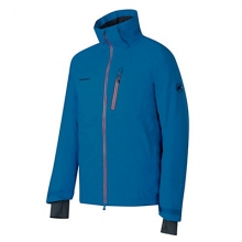 Stoney 2L Mens Insulated Ski Jacket