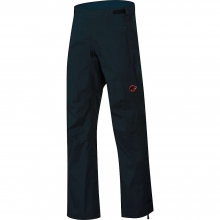 Women's Silvretta Hard Shell Pant by Mammut