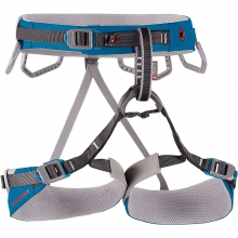 Togir Click Harness by Mammut