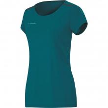 Women's Trovat Tour T Shirt by Mammut